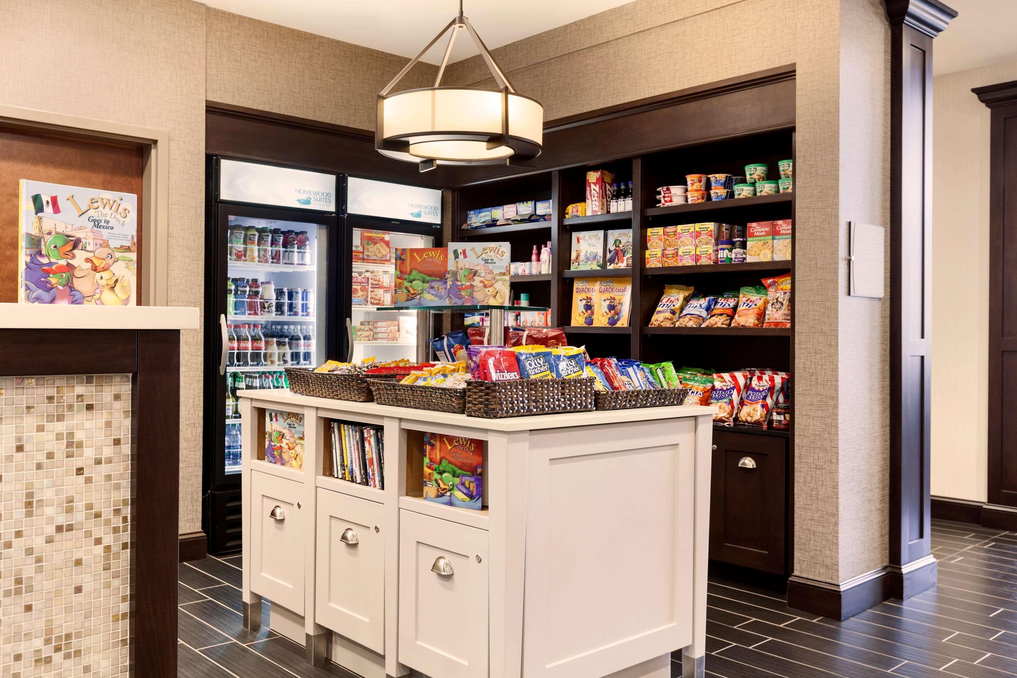Homewood Suites by Hilton Huntsville-Downtown, AL image 3