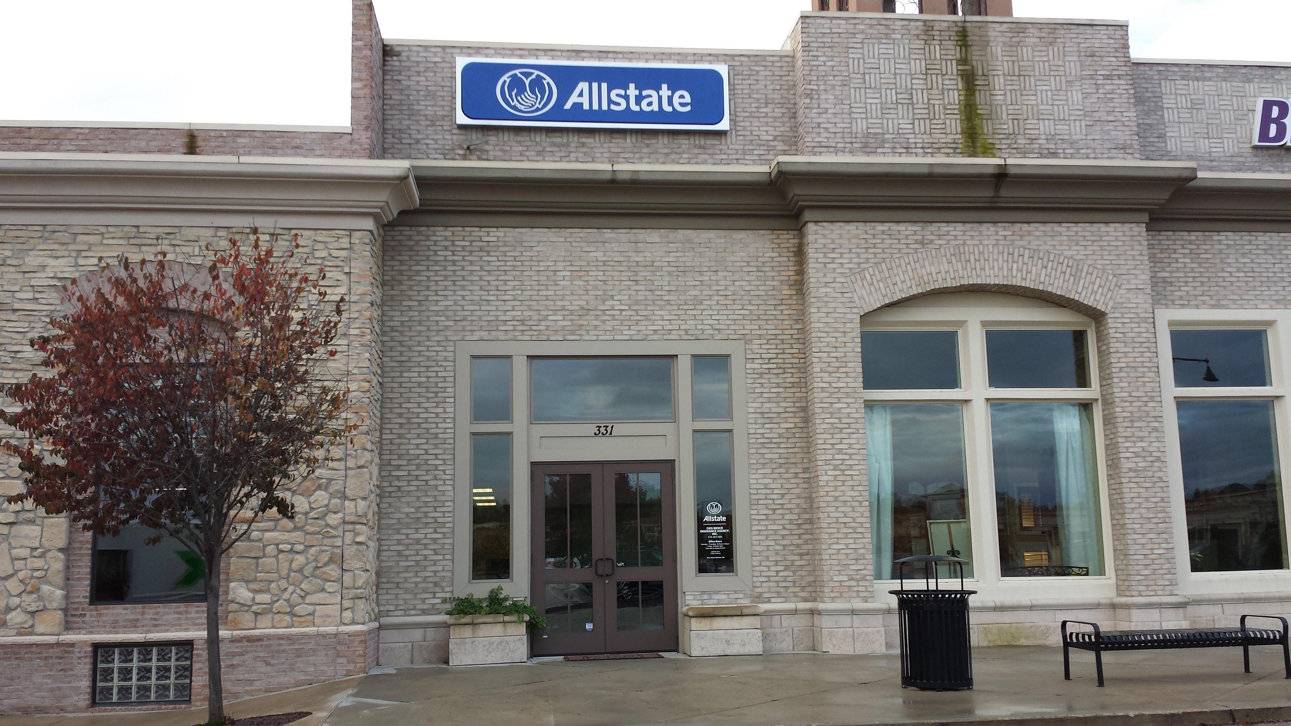 Cris Brock: Allstate Insurance image 1