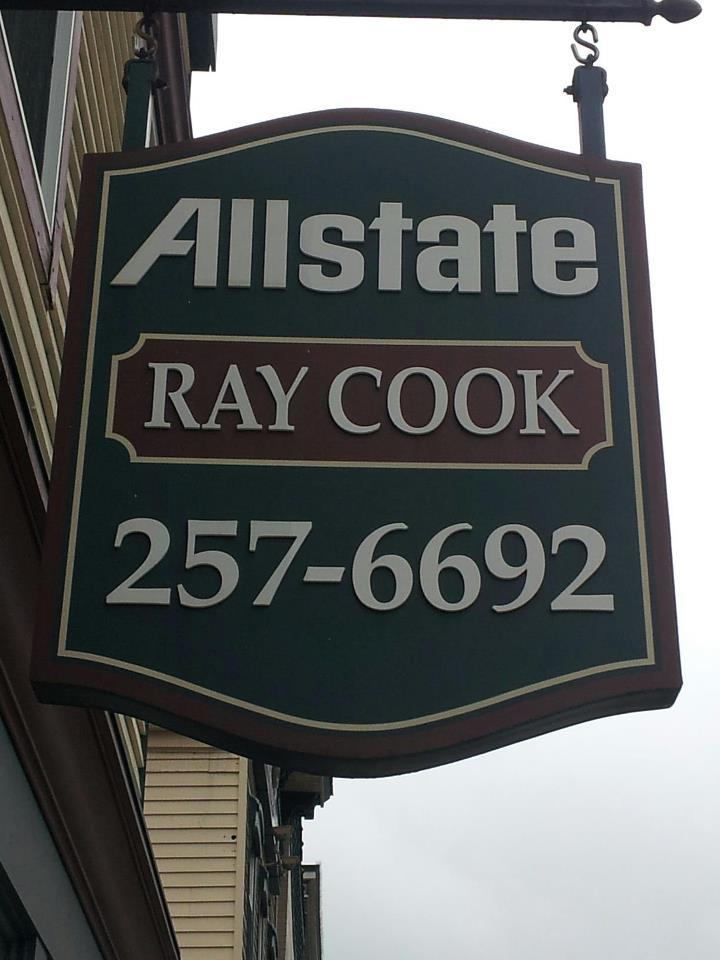 Ray Cook: Allstate Insurance image 0
