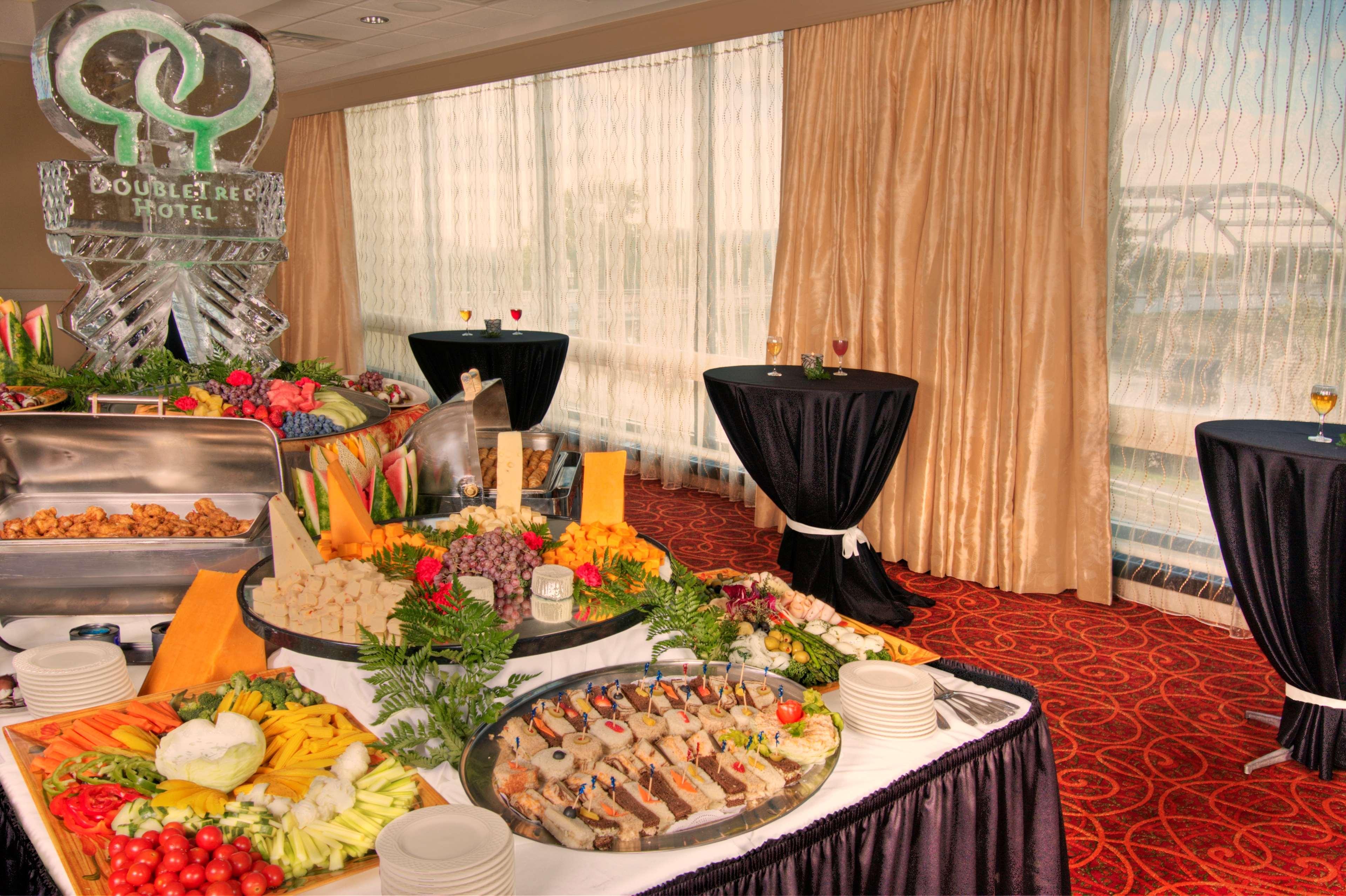DoubleTree by Hilton Hotel Little Rock image 31