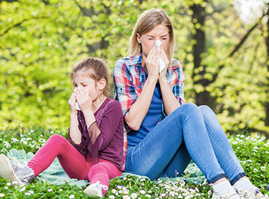 Ear Nose Throat & Allergy Specialist image 2