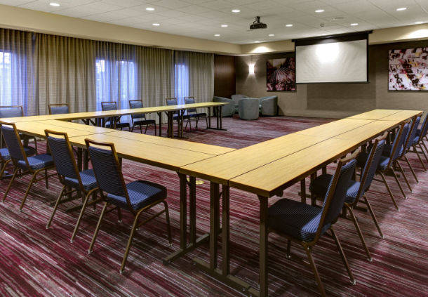 Courtyard by Marriott New Orleans Westbank/Gretna image 15