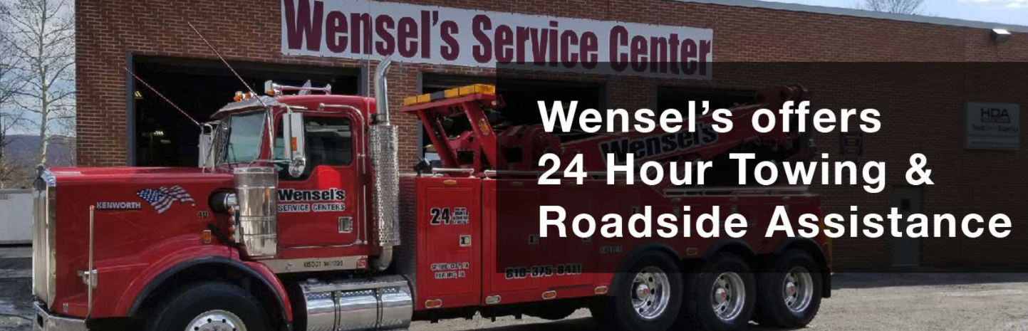 Wensel's Service Center image 6