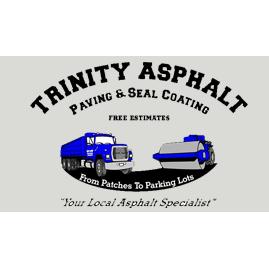 Trinity Asphalt Paving, Inc.