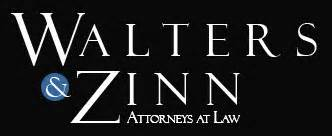 Walters & Zinn, Attorneys at Law image 0