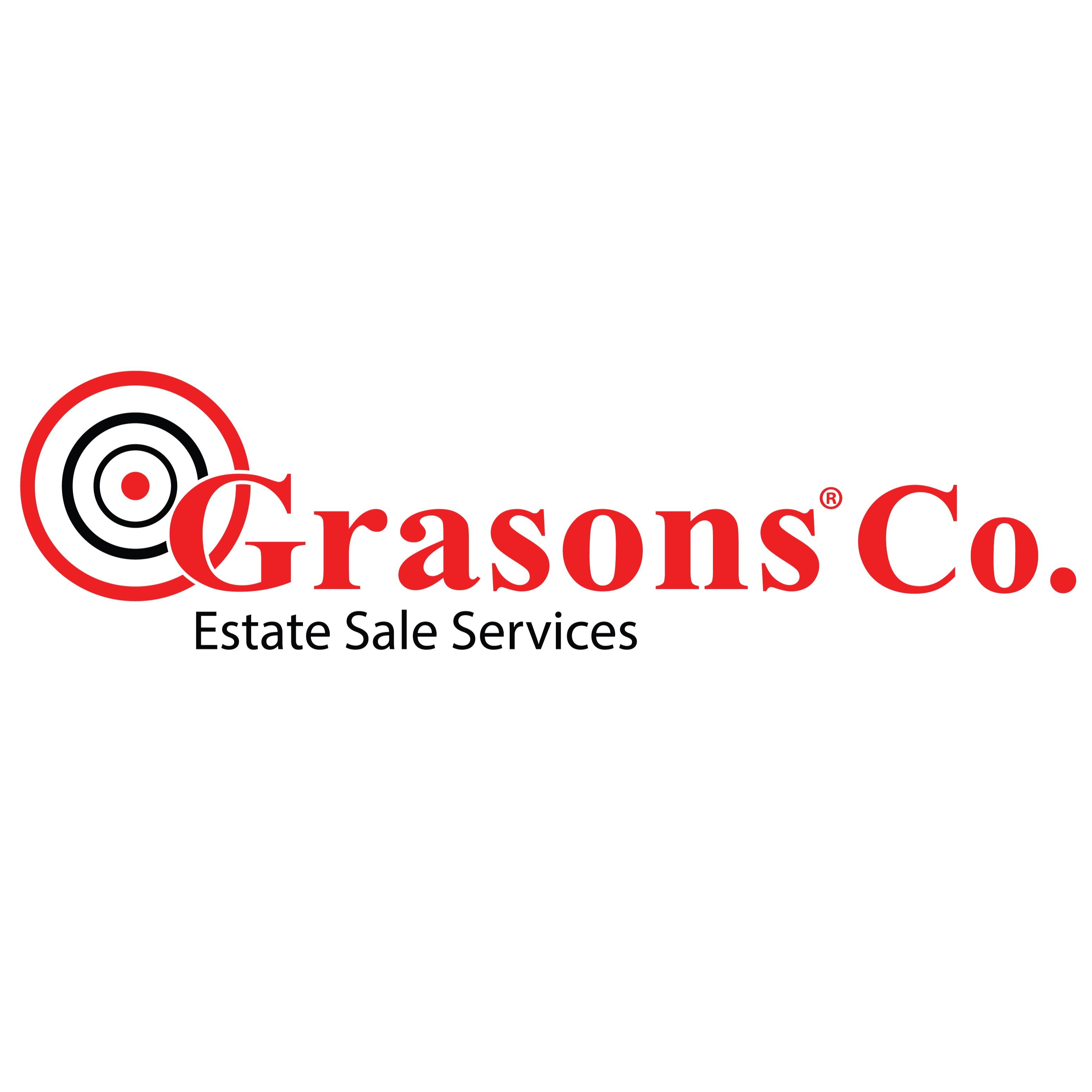 Grasons Co. Estate Sale Services