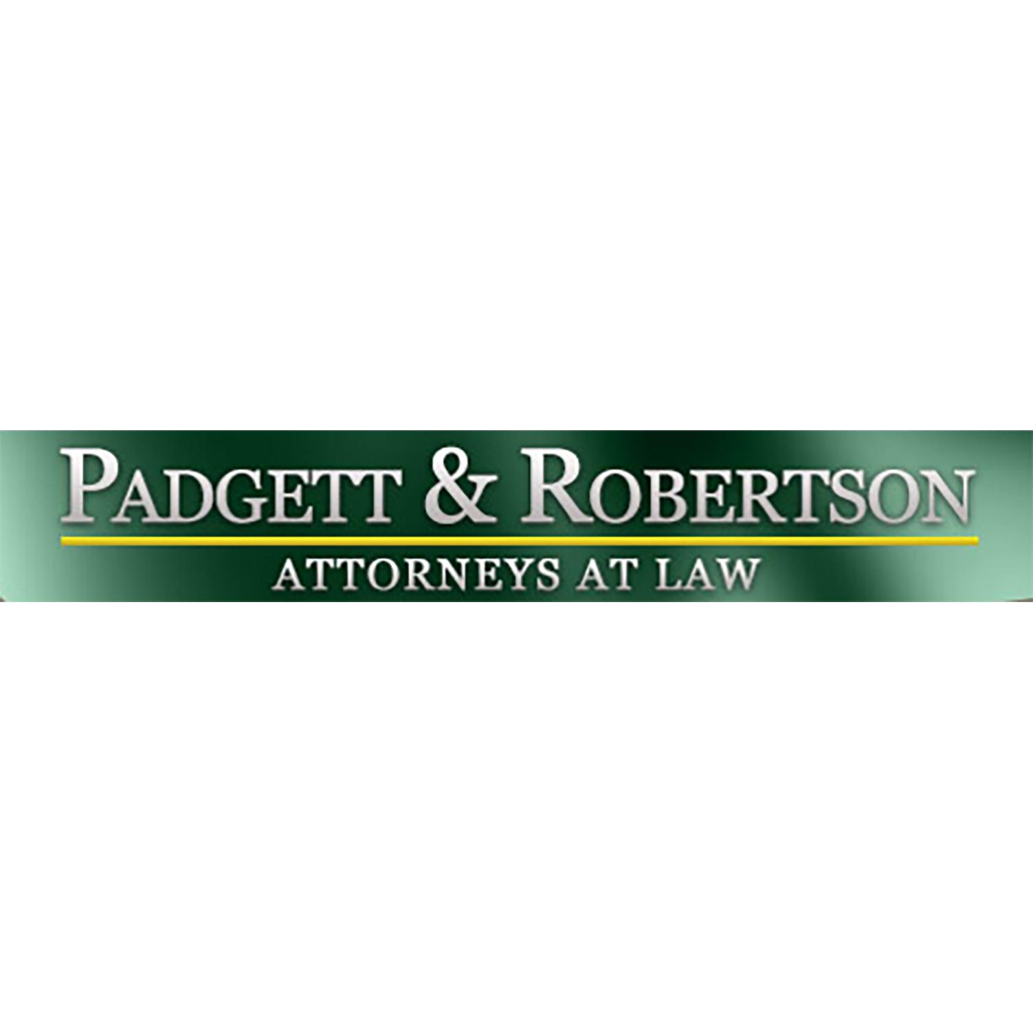 Padgett & Robertson