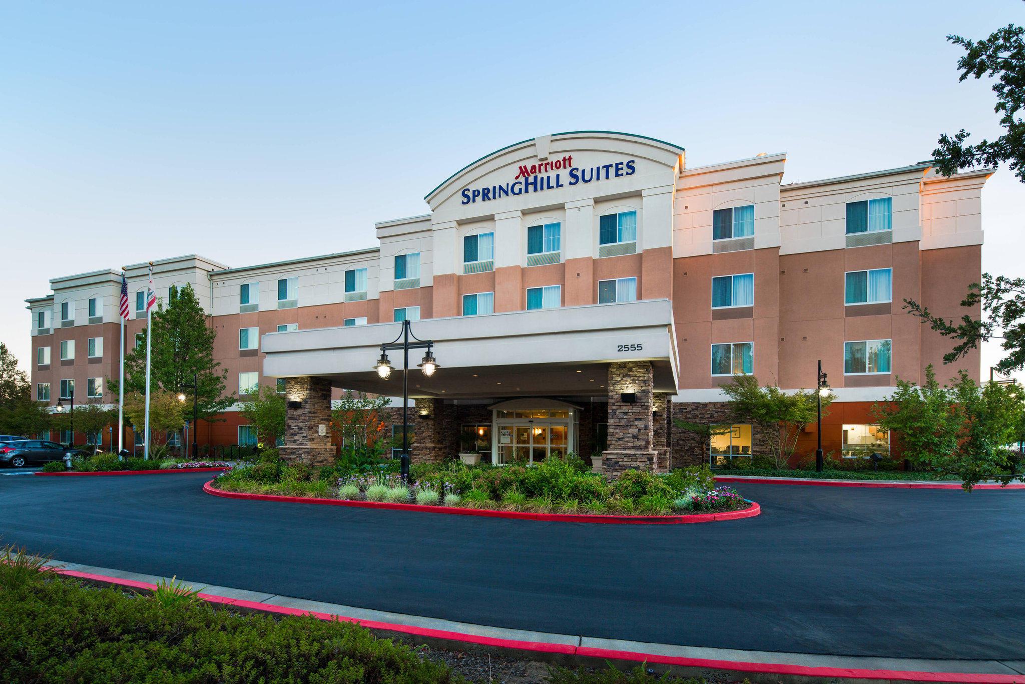 SpringHill Suites by Marriott Sacramento Natomas