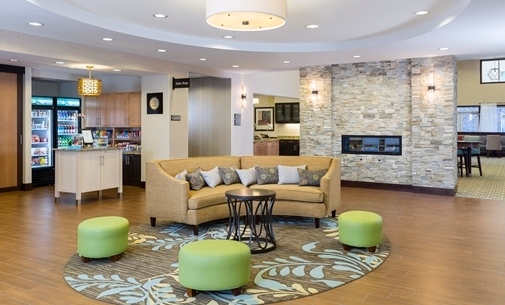 Homewood Suites By Hilton Kalamazoo Portage In Portage Mi 49002 Citysearch