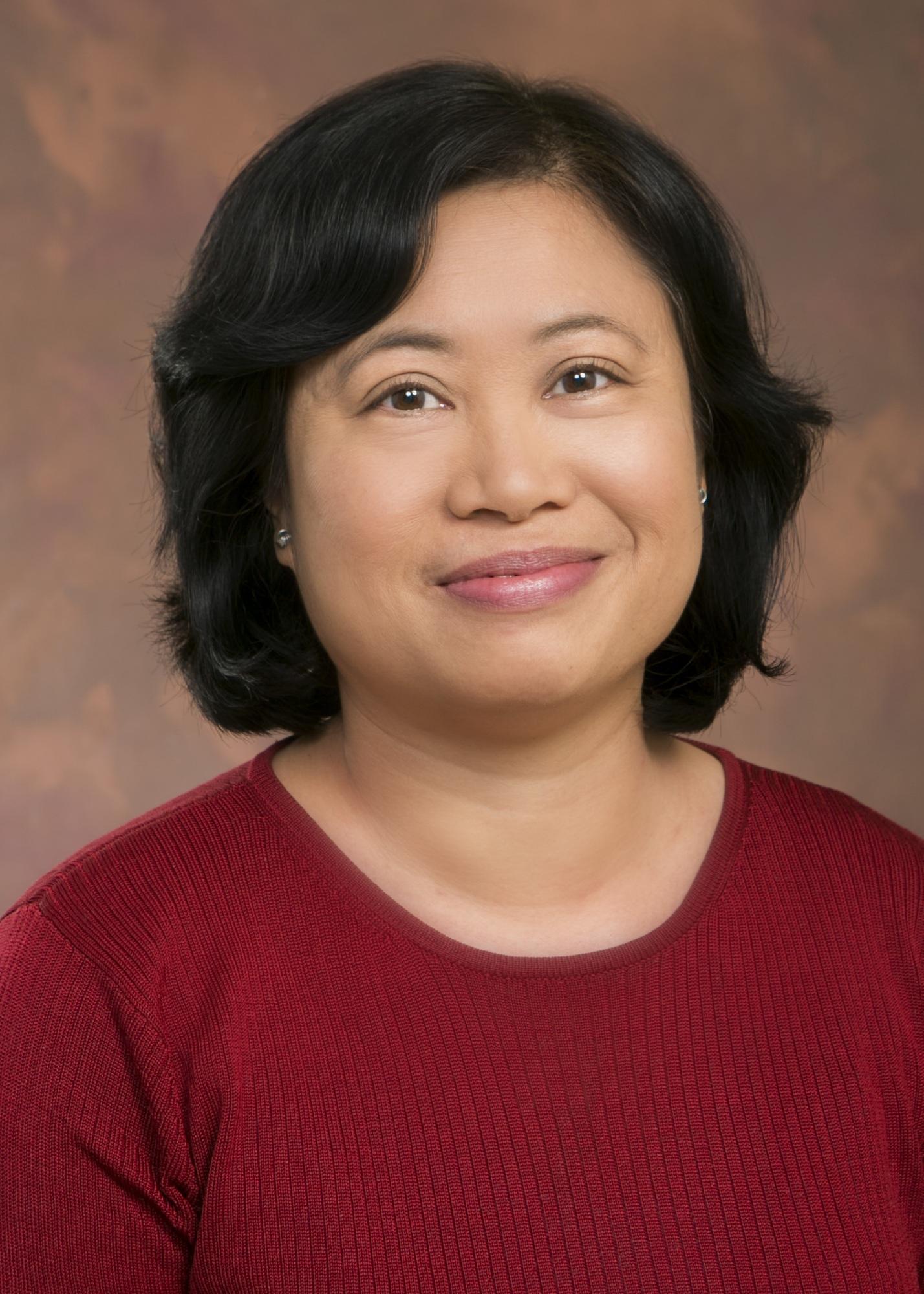 Maria Reyes, MD image 0