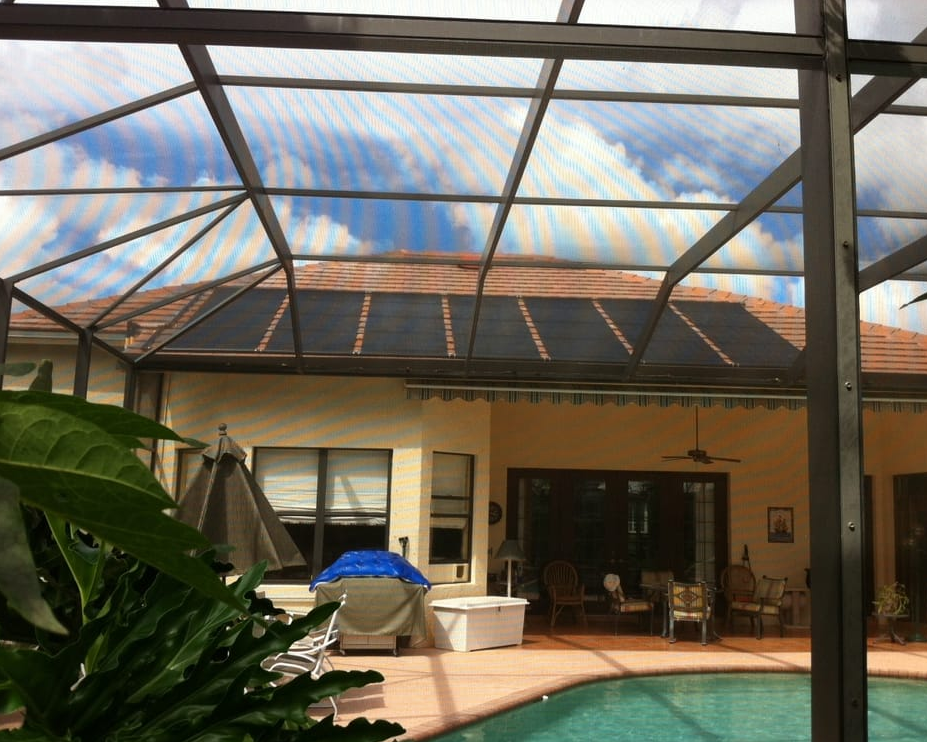 Tryon Pool Heating, Solar and Plumbing in Fort Pierce, FL, photo #10