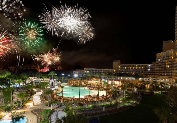 Orlando World Center Marriott image 35