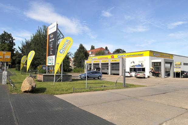 Bild 1 anpudre GmbH in Dresden