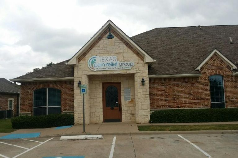 Texas Pain Relief Group image 1