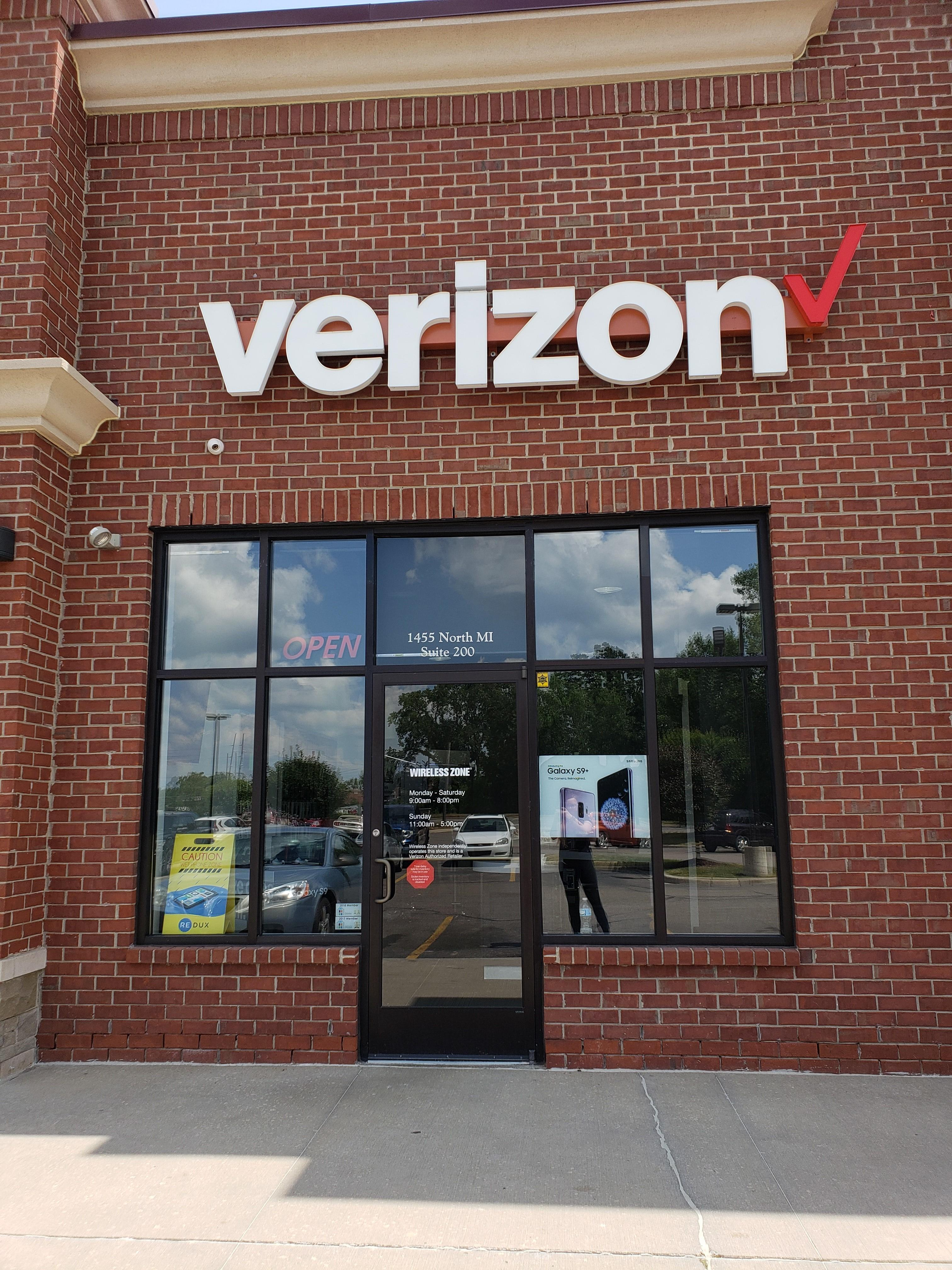 Verizon Authorized Retailer - Wireless Zone image 0