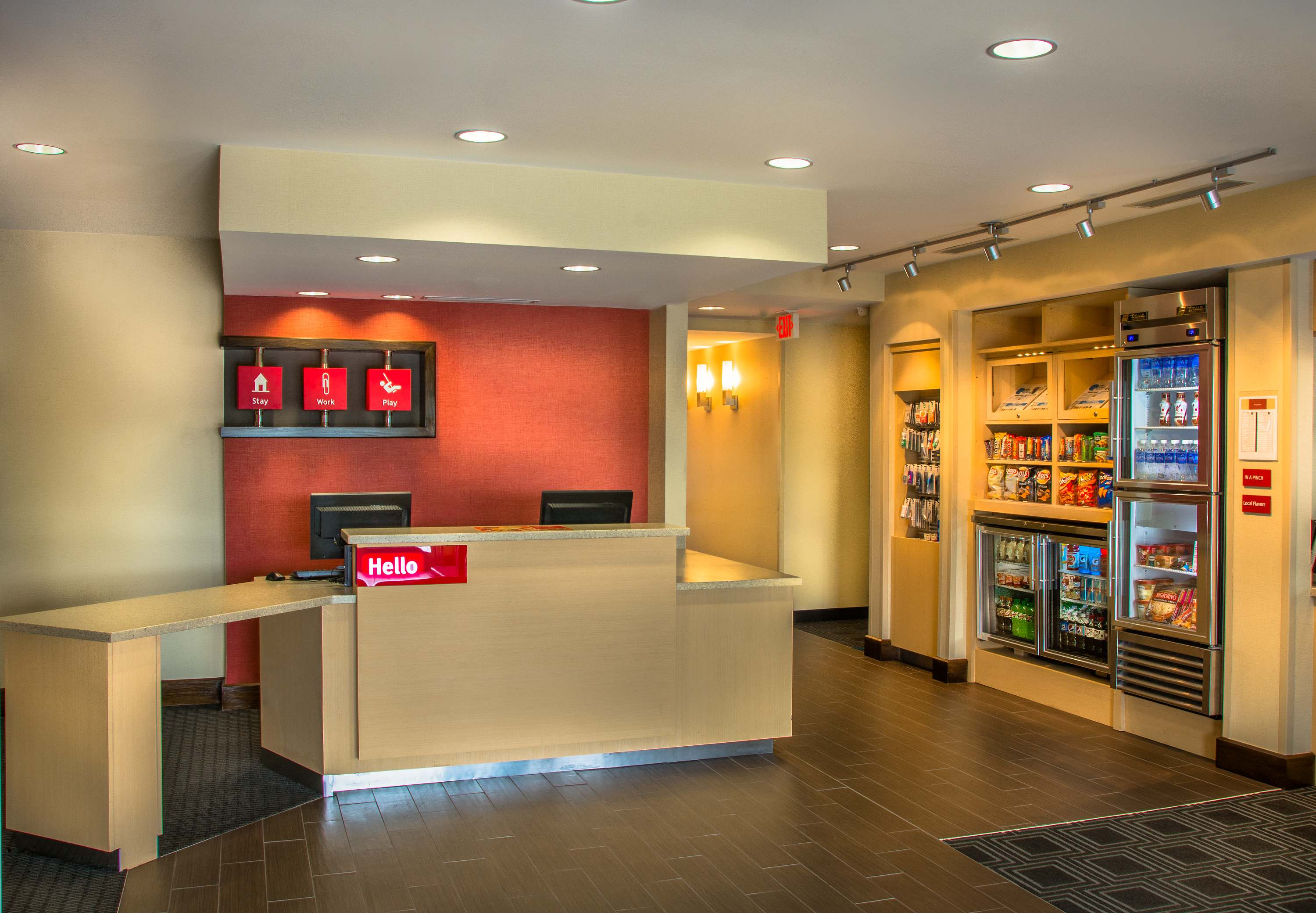 TownePlace Suites by Marriott Goldsboro image 10