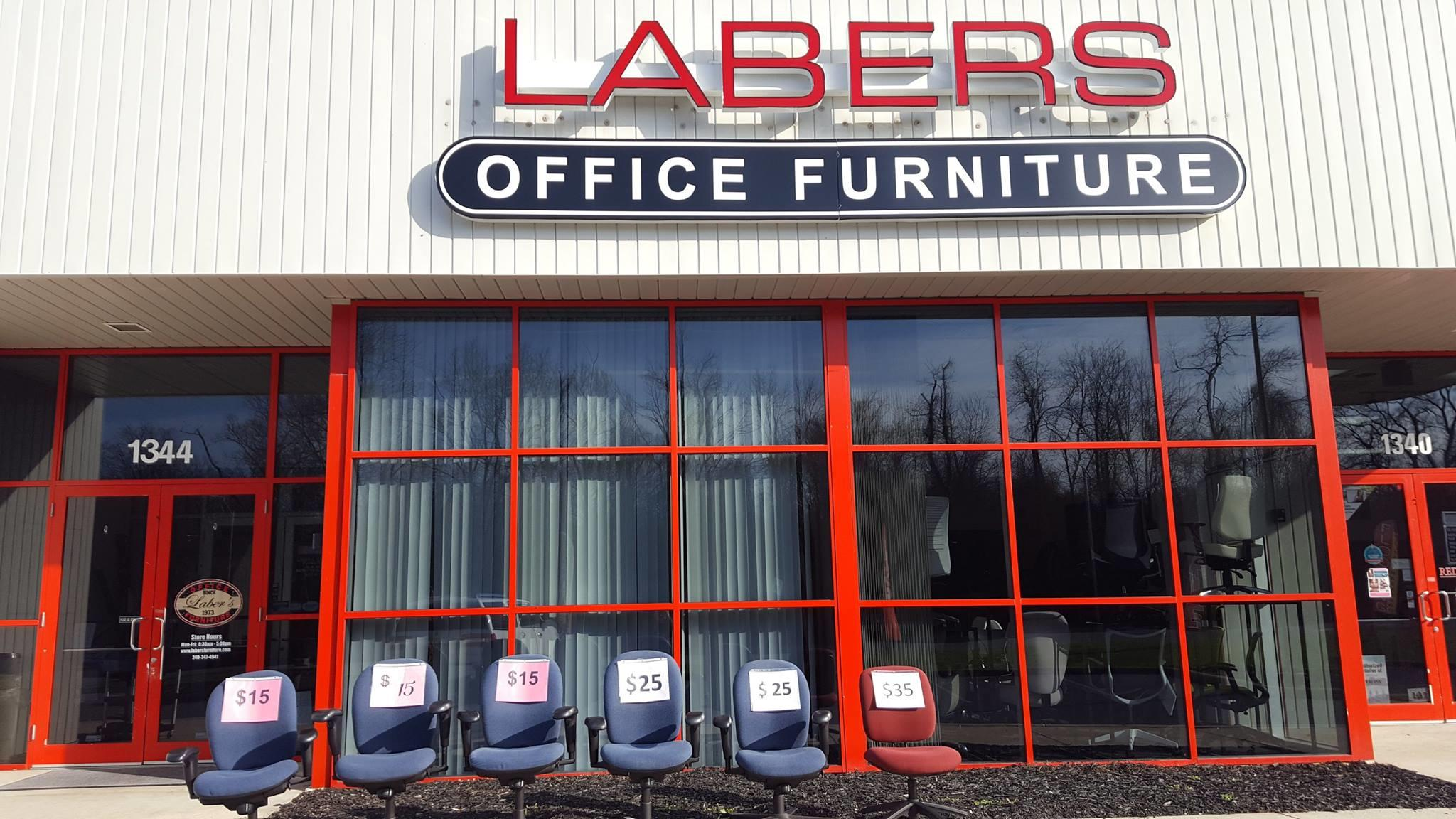 Laber's Office Furniture image 5