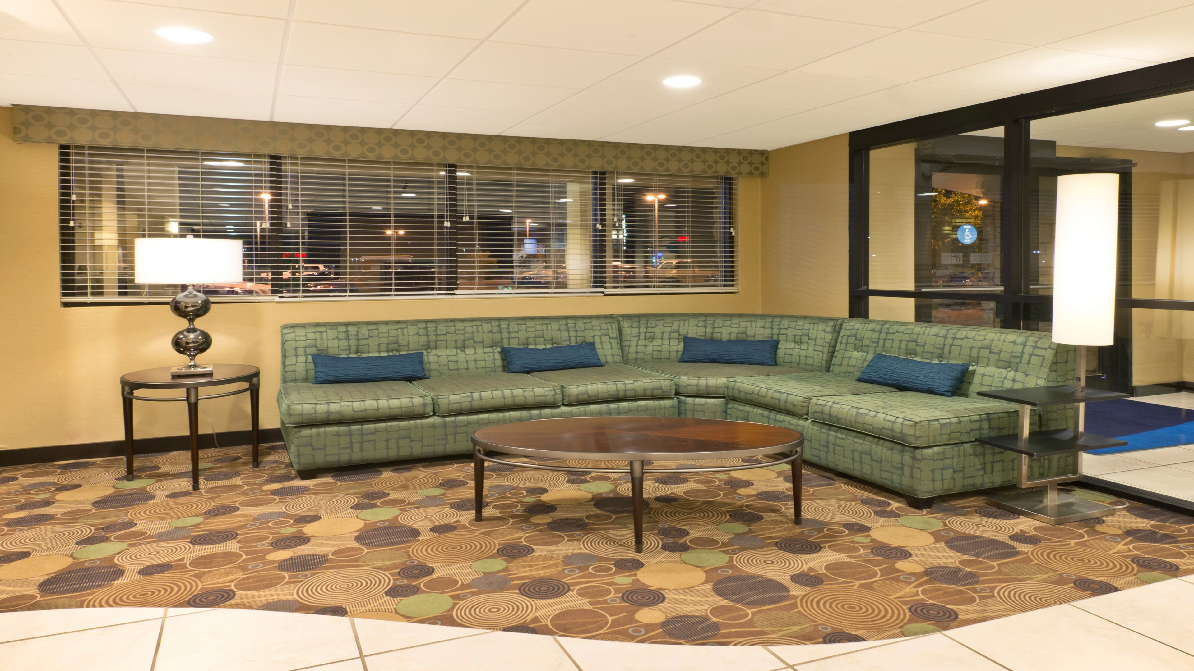 Holiday Inn Express & Suites Colby image 6