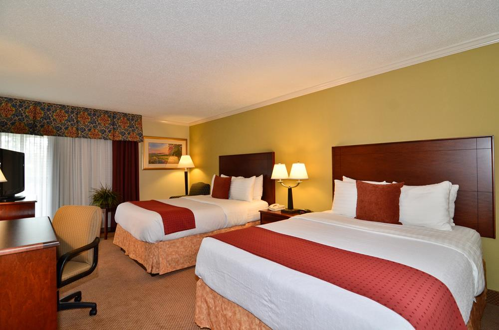 Best Western Plus Morristown Conference Center Hotel image 18