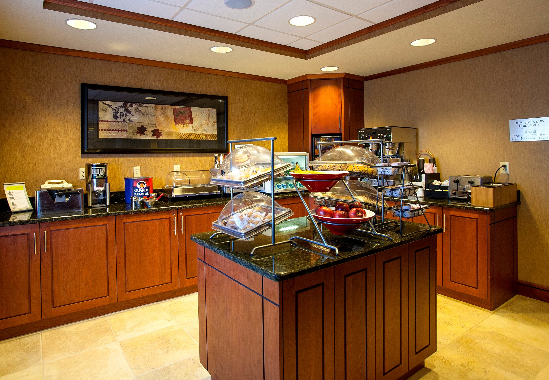 Fairfield Inn & Suites by Marriott Detroit Livonia image 11