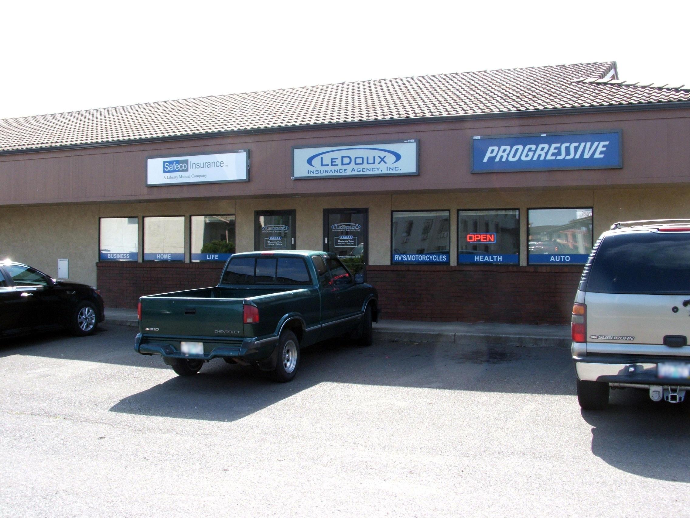 LeDoux Insurance Agency, Inc. image 0