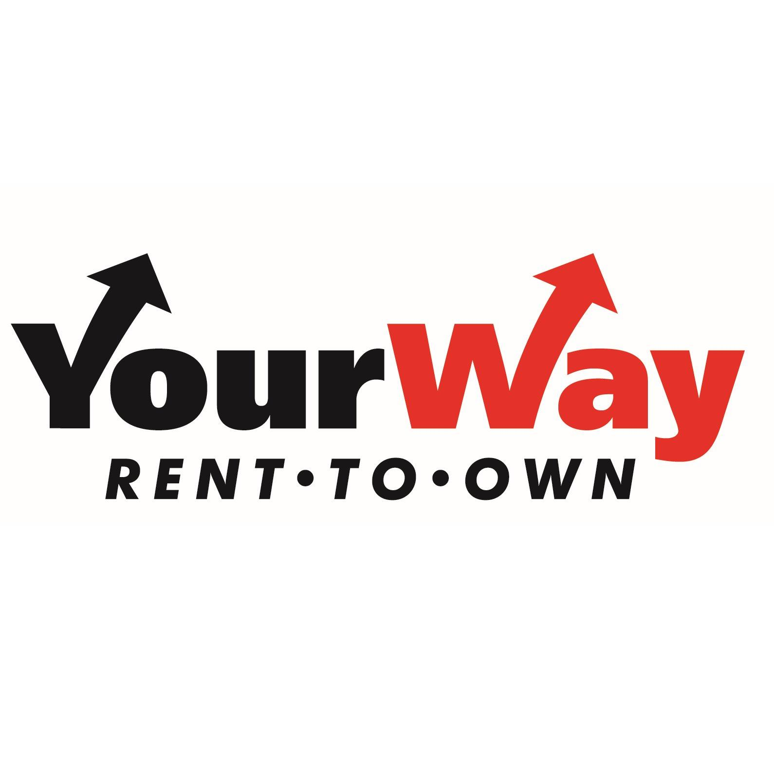 Your Way Rent To Own