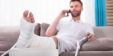 4 Tips for Filing a Successful Personal Injury Claim