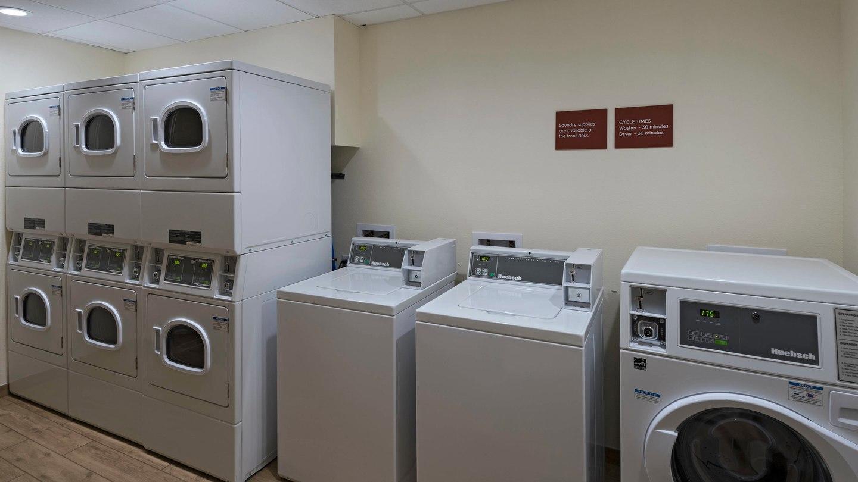 TownePlace Suites by Marriott Baton Rouge Port Allen image 6