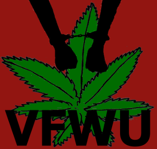 Veterans For Weed image 0