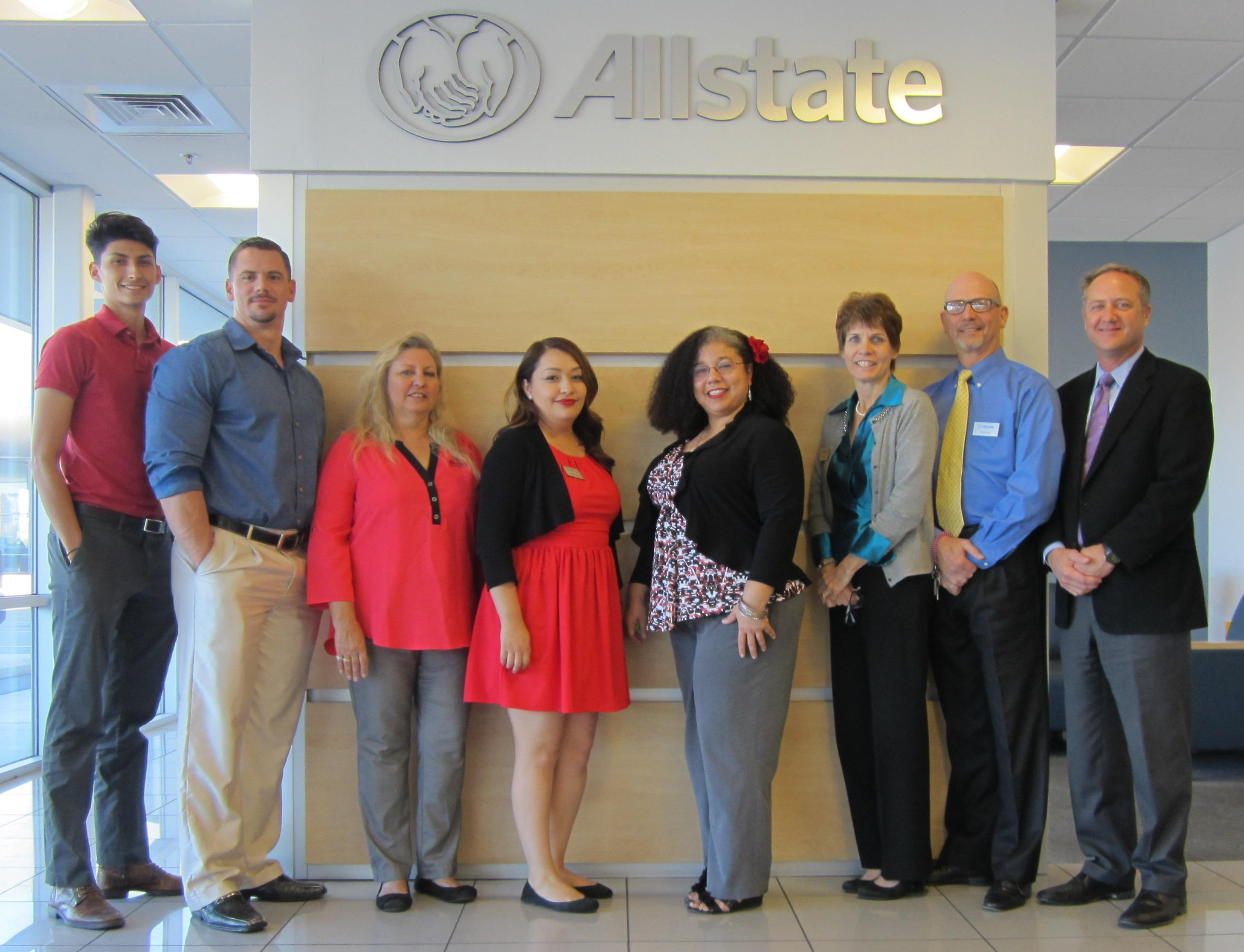 Allstate Insurance Agent: O'Rielly Insurance