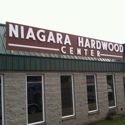 Niagara Hardwood Center image 0