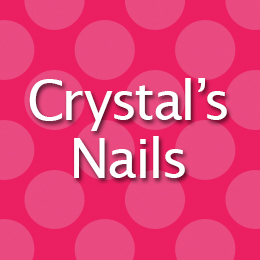 Crystal Nails - Rochester, NY 14623 - (585)310-0026 | ShowMeLocal.com