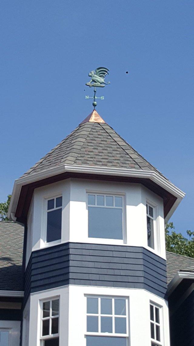 Four Season's Roofing INC image 9
