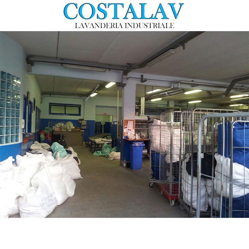 Costalav lavanderia industriale lavanderie roma - Norme igienico sanitarie per le cucine di ristoranti ...