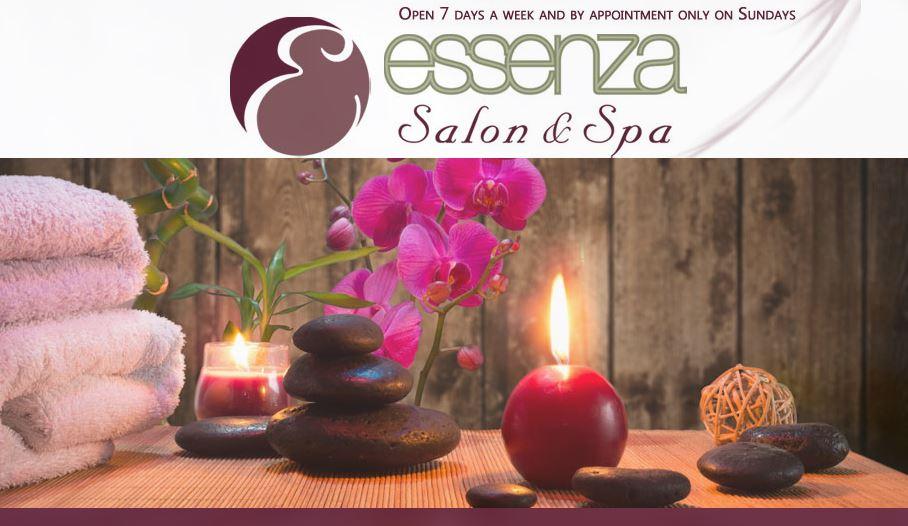 Essenza Salon And Medi Spa image 8