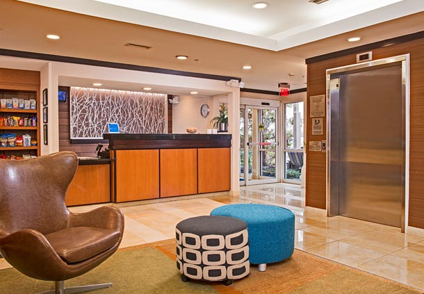 Fairfield Inn & Suites by Marriott Frederick image 1