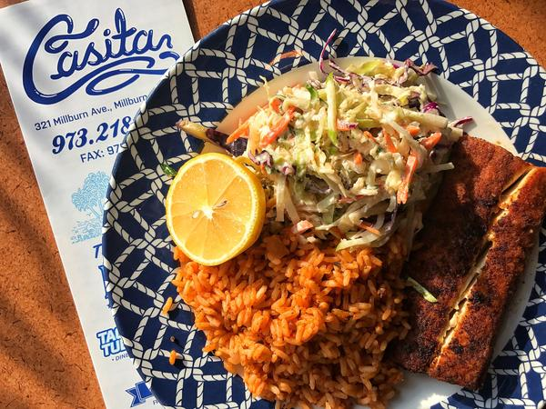 Casita Mexican image 4