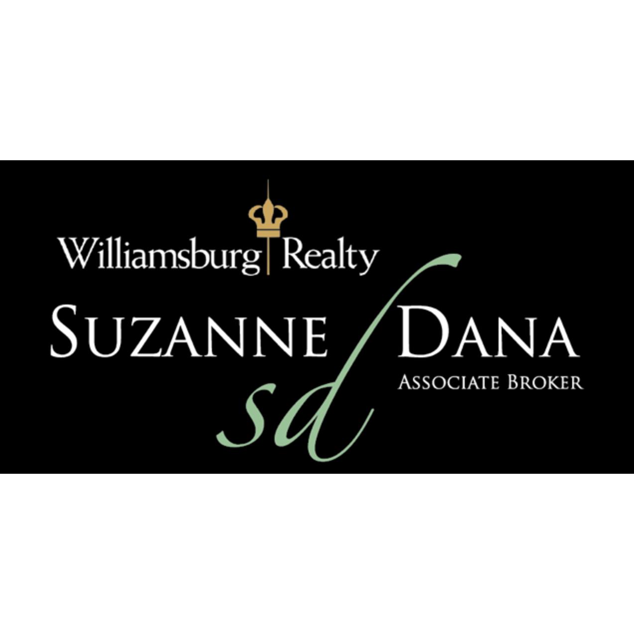 Suzanne Dana | Williamsburg Realty