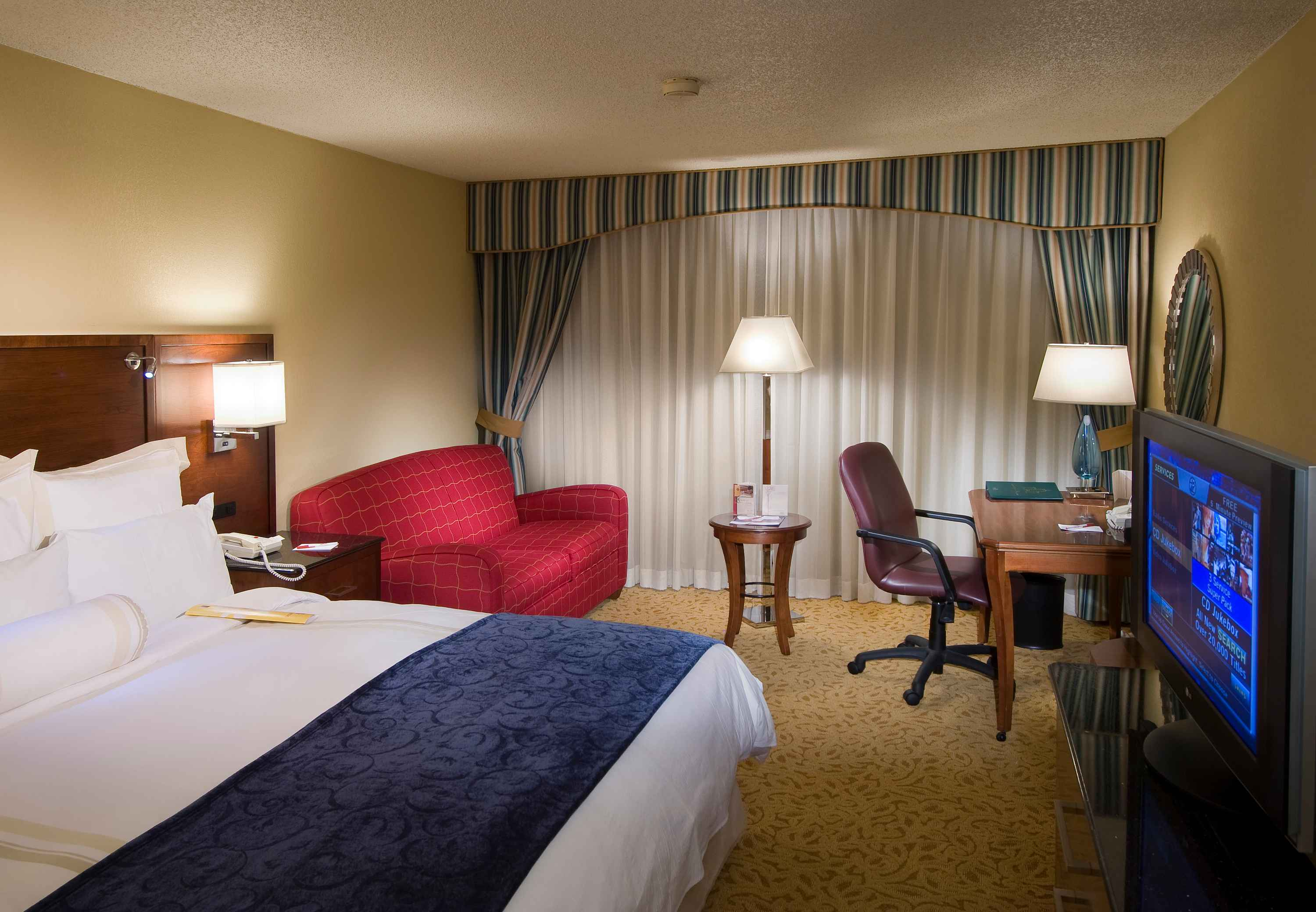 Houston Marriott South at Hobby Airport image 6