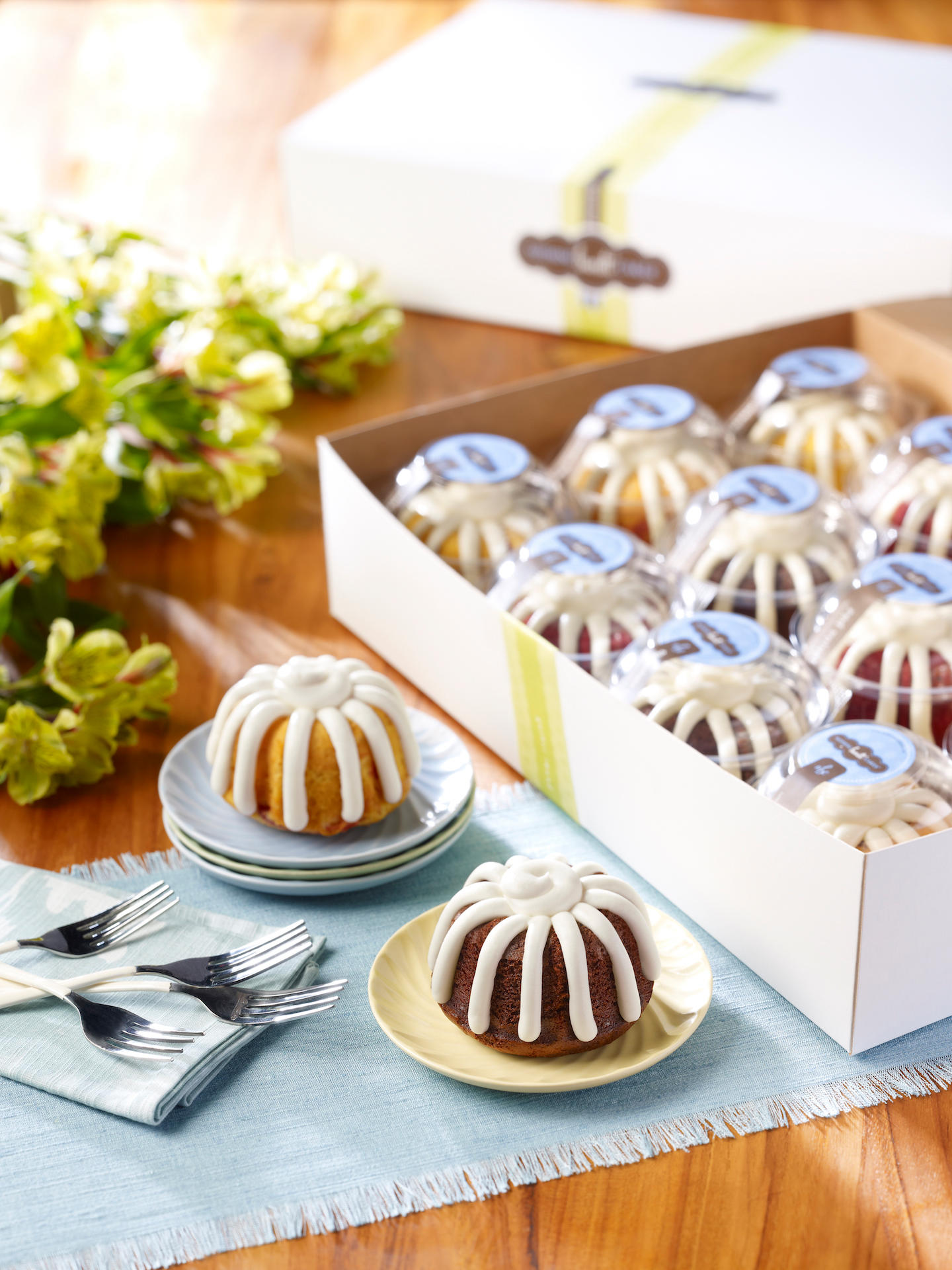 Nothing Bundt Cakes image 1