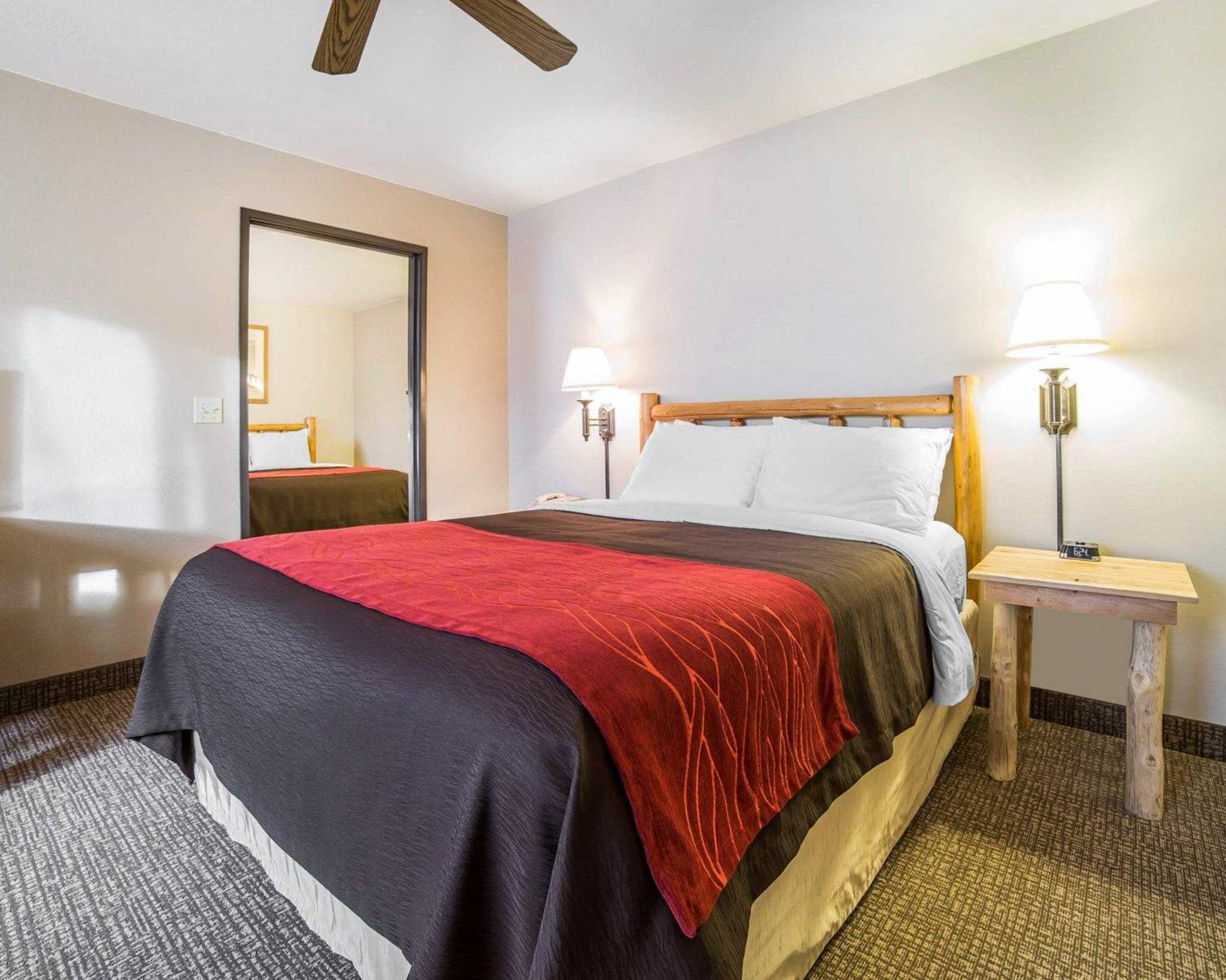 Comfort Inn Yellowstone North image 2