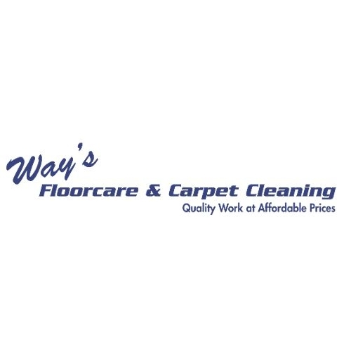 Way's Floor Care And Carpet Cleaning