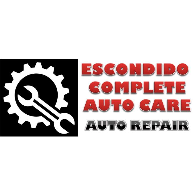 Escondido Complete Auto Care