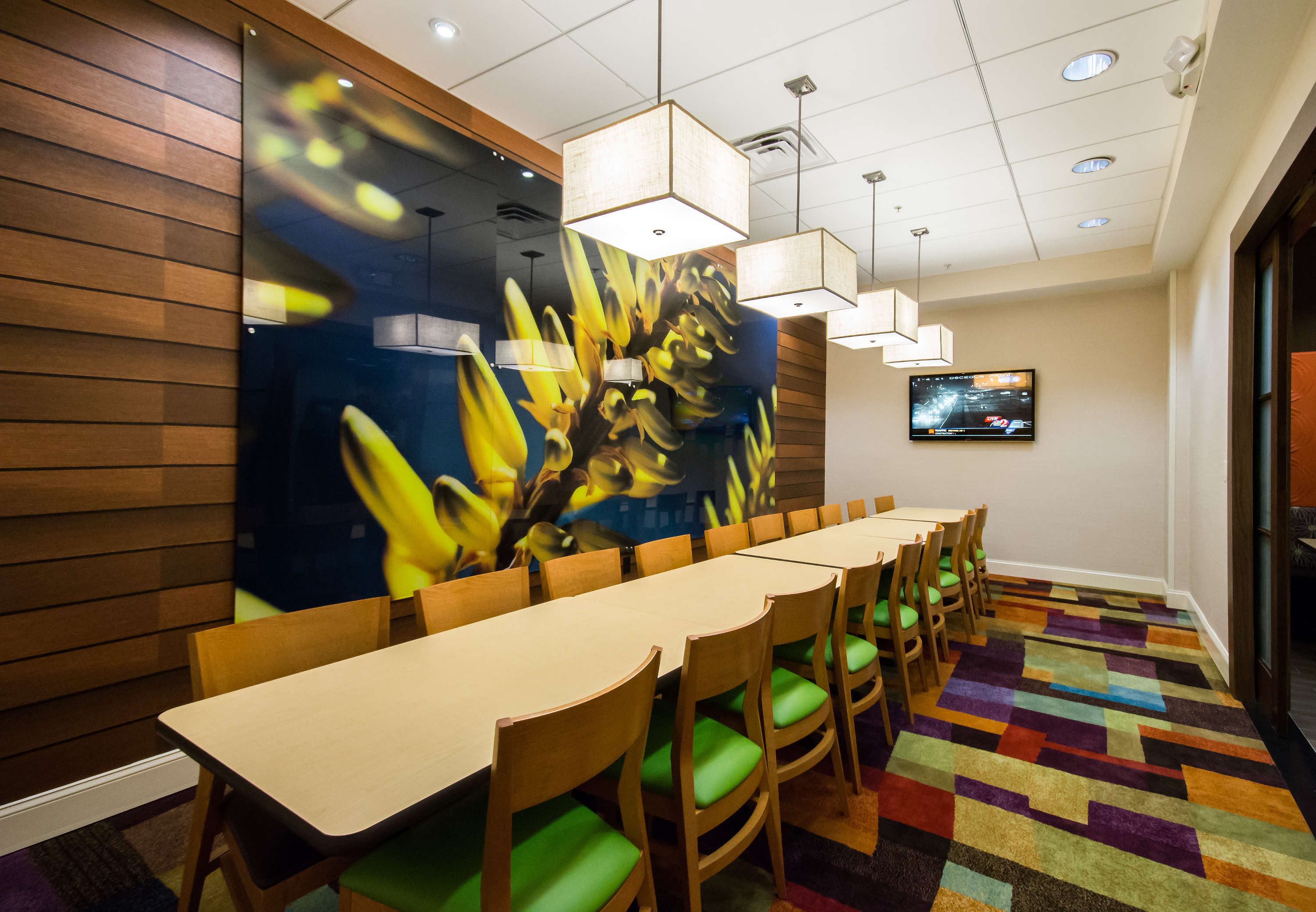 Fairfield Inn & Suites by Marriott Orlando International Drive/Convention Center image 21