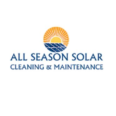All Season Solar Cleaning & Maintenance LLC