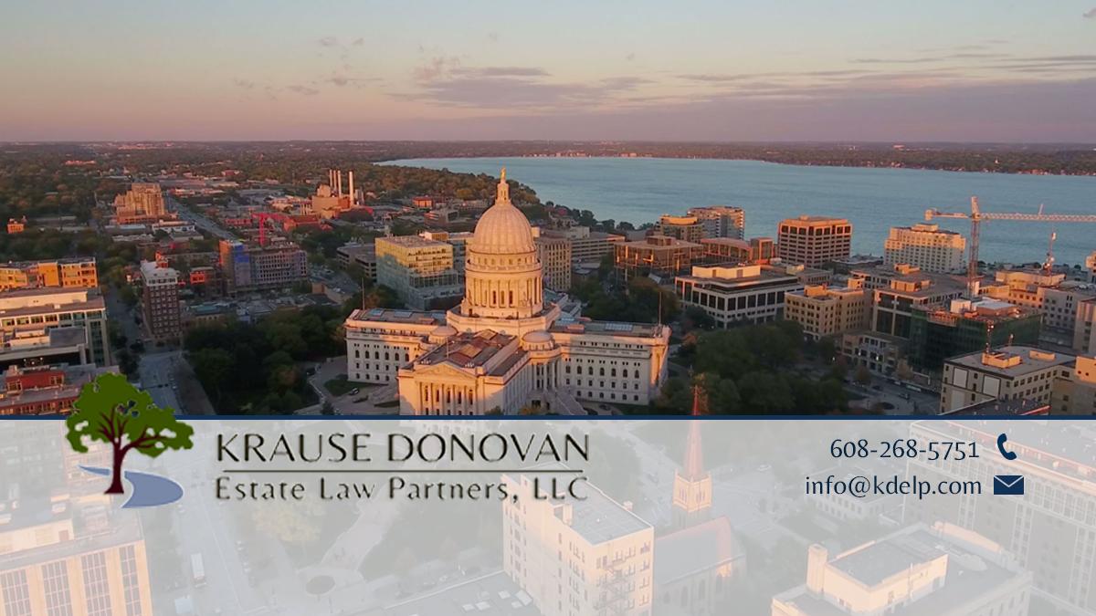 Krause Donovan Estate Law Partners, LLC image 0