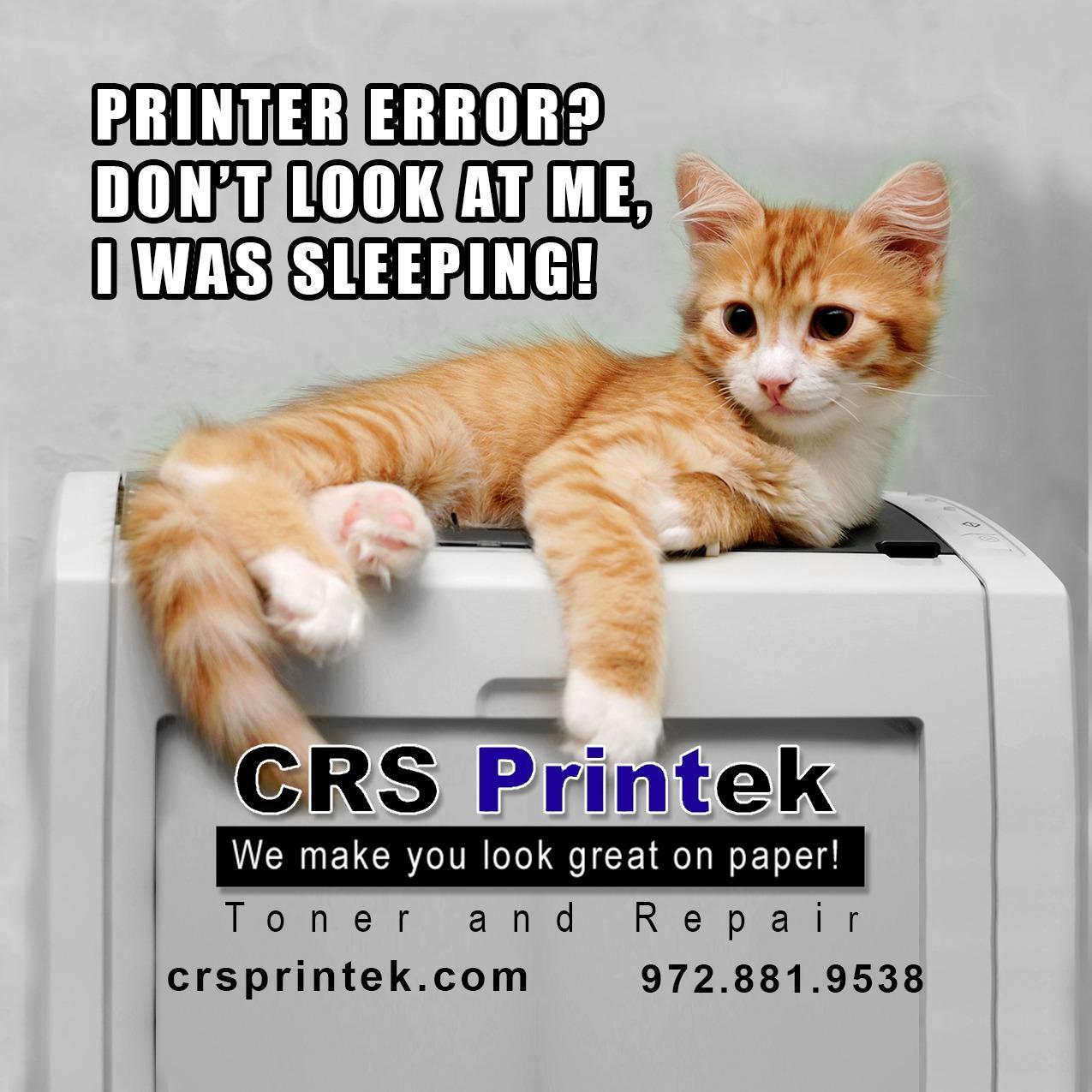 CRS Printek image 4