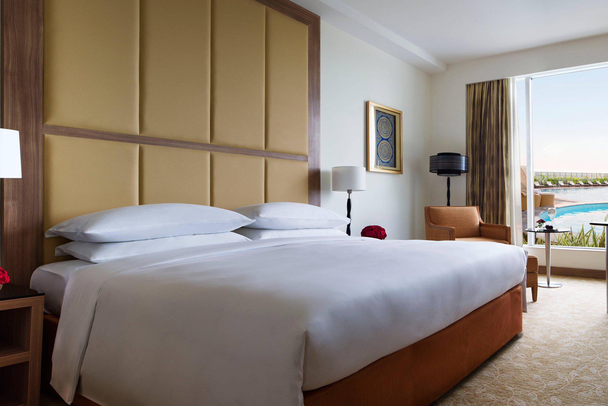 Bengaluru Marriott Hotel Whitefield