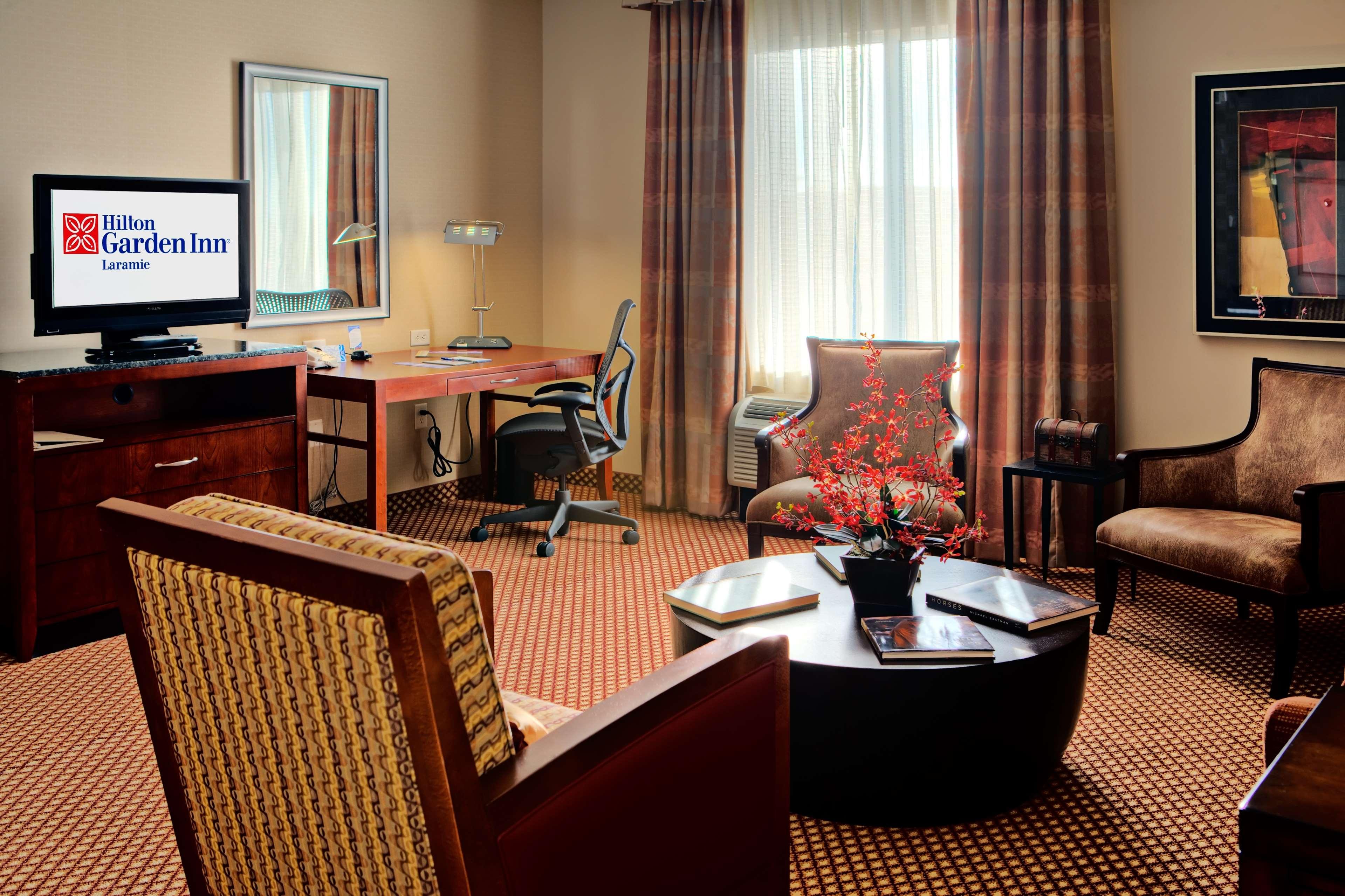 Hilton Garden Inn Laramie image 28