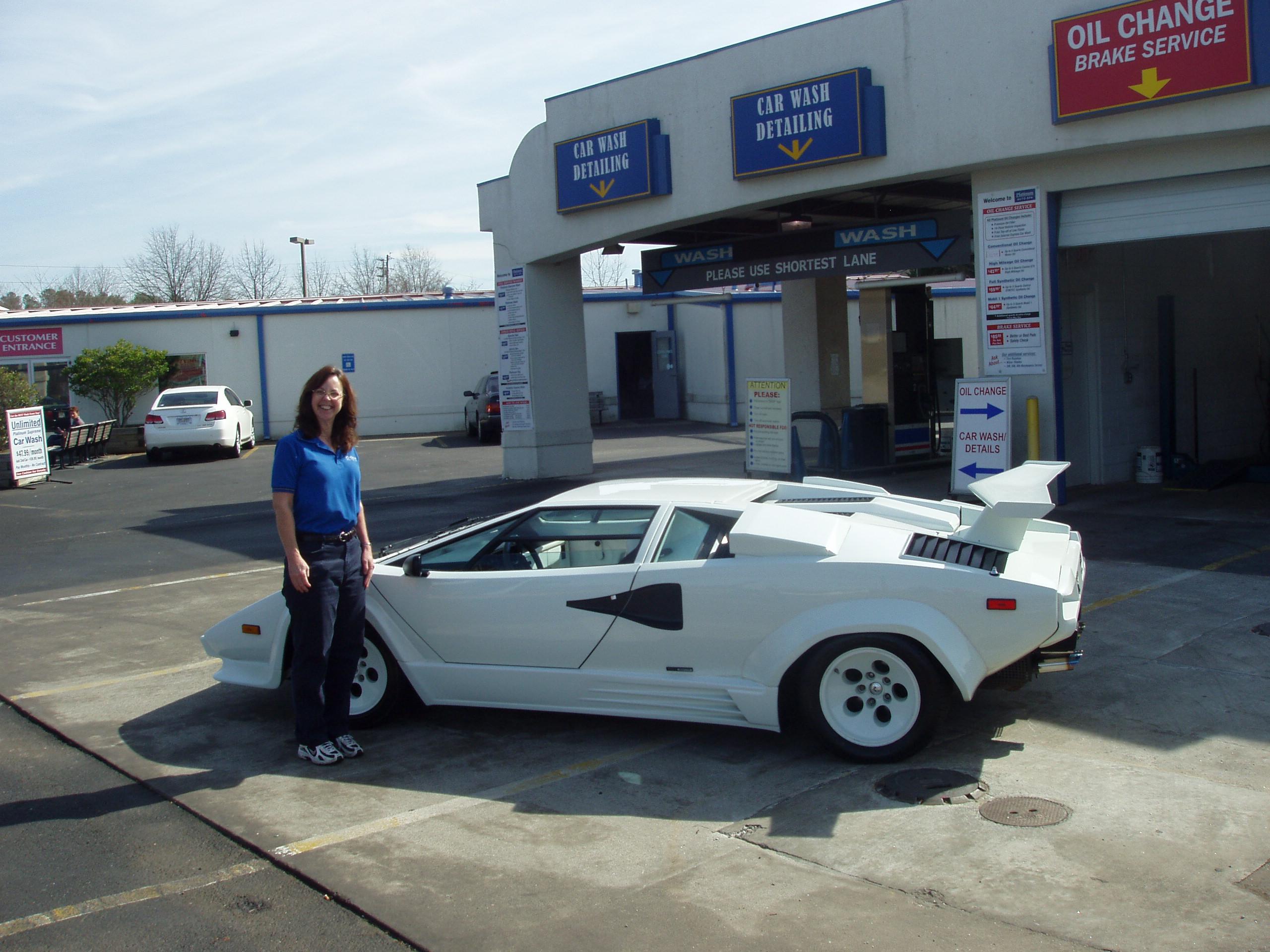 Platinum Auto Spa image 29